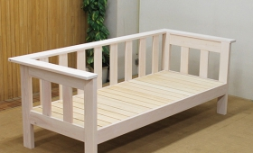 ひのきソファーベッド NO1310002