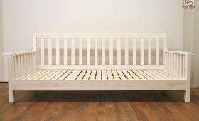 ひのきソファー シングルベッドサイズ NO1505020
