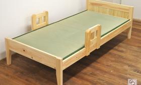 和室に違和感のない 畳ベッド NO1506036