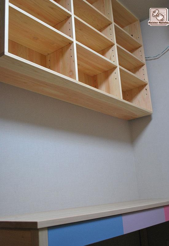 ひのき家具