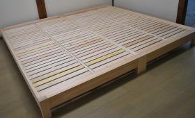 235cm×214cmに畳の間を作りたいってことで 1802027